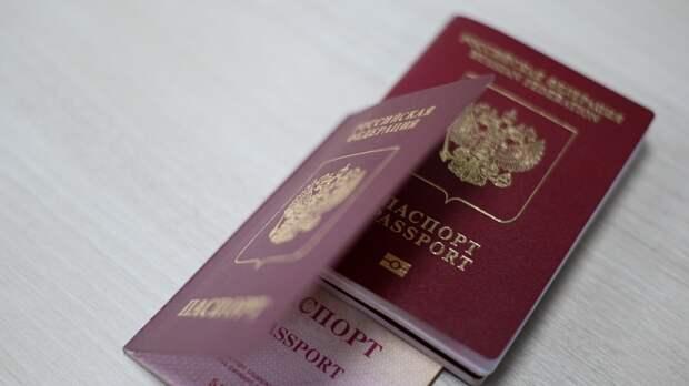 Почти половина россиян испытывают гордость и уверенность из-за своего гражданства