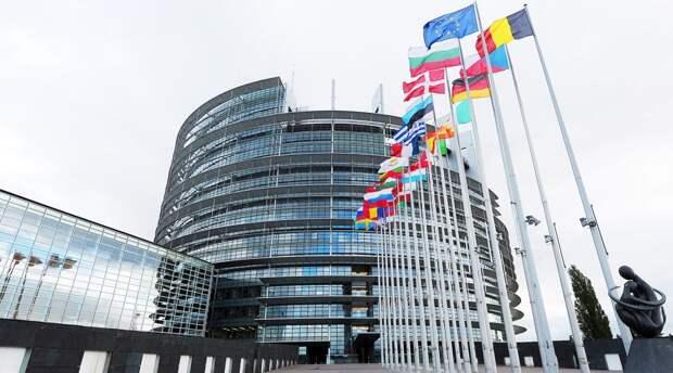 Европарламент признал выборы в Госдуму заведомо нелегитимными, и призвал построить в РФ демократию