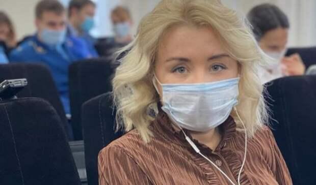 Оренбуржцы ждут визита в регион главы Росприроднадзора