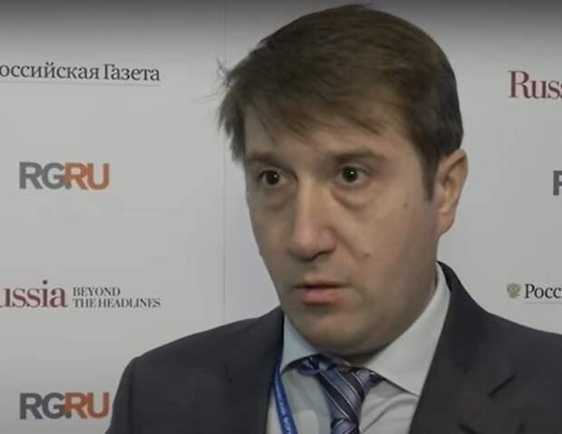 Бывший замминистра энергетики Кравченко стал обвиняемым по делу о мошенничестве