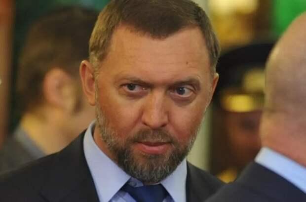 Суд США отклонил иск Олега Дерипаски о снятии с него санкций