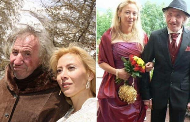 Брак по расчету: замуж за французского миллионера.