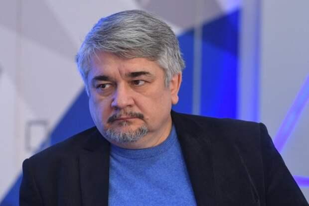 Ищенко рассказал о роковой ошибке Киева, совершенной при оценке мотивации российской политики