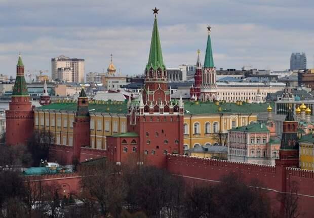 В Кремле рассказали, когда Путин может встретиться с Байденом