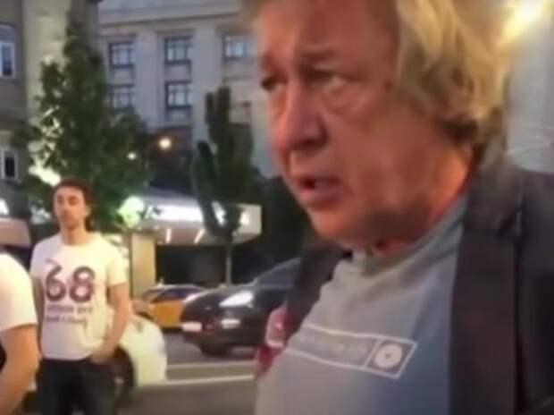 Актер Ефремов попросил о смягчении наказания из-за проблем с психикой и алкоголизма
