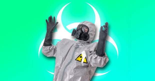 Чем пандемия отличается от эпидемии?