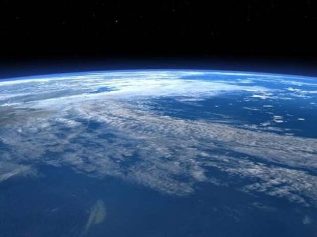 Ученые обнаружили следы внеземного вещества в океане