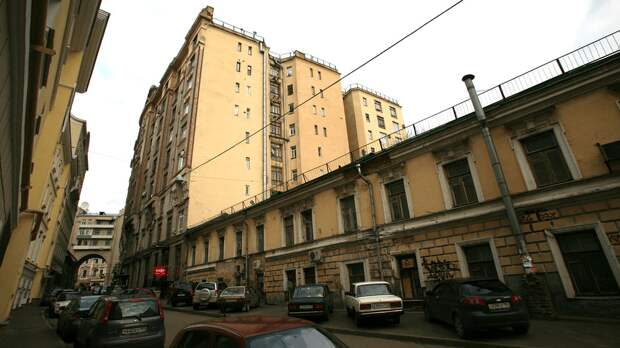 10 булгаковских адресов в Москве