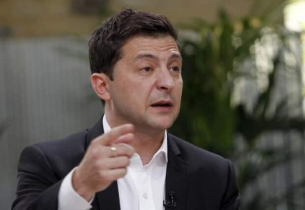 «Это не президент! Я бы сказала, кто он» – киевляне заявили, что не верят Зеленскому