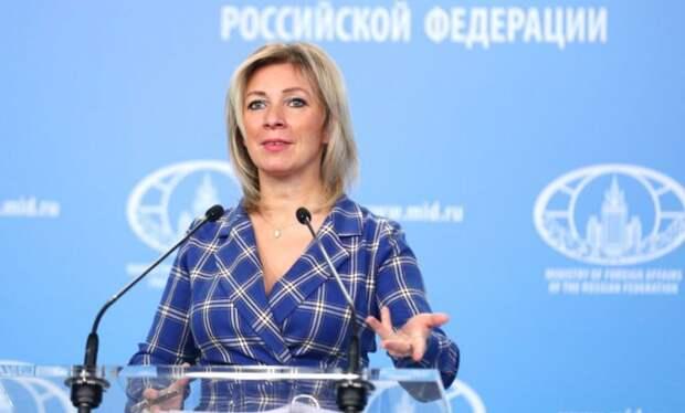 МИД РФ назвал шокирующей реакцию Запада на задержание Ryanair в Беларуси