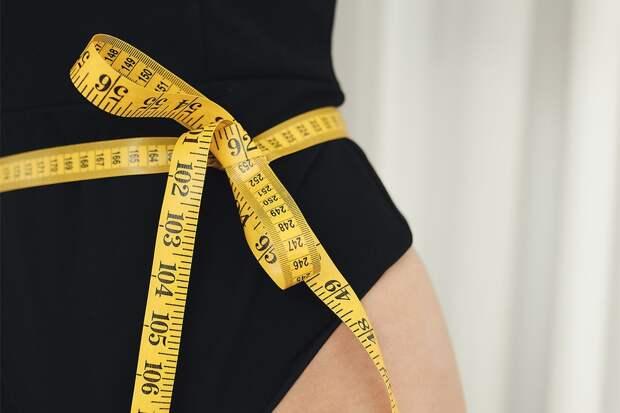 Эндокринолог рассказала, о чем говорит быстрый неконтролируемый набор веса
