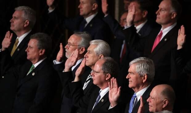 Конгрессмены США представили законопроект о раскрытии активов Путина