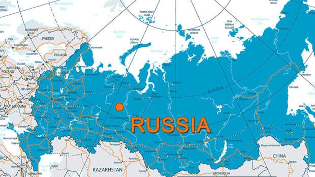 Каково это - жить в отдаленных местах России?