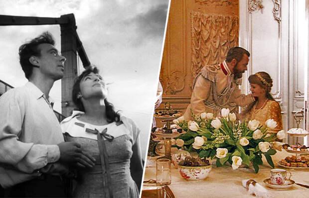 Кино со смыслом: 25 советских фильмов, рекомендованных Гарвардским университетом