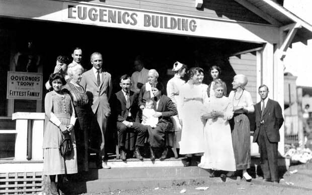 В каких странах еще в ХХ веке проводилась насильственная стерилизация