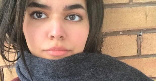 Девушку, сбежавшую из Саудовской Аравии в Канаду, преследуют за пляжные снимки