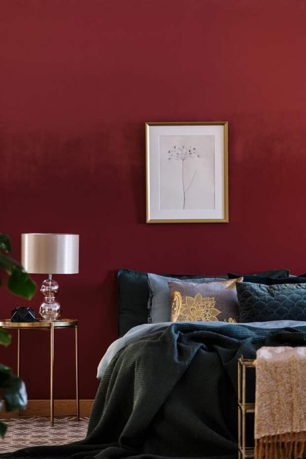 Какой цвет интерьера подходит вашему знаку зодиака?