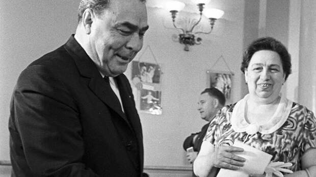 Истории вдов советских вождей