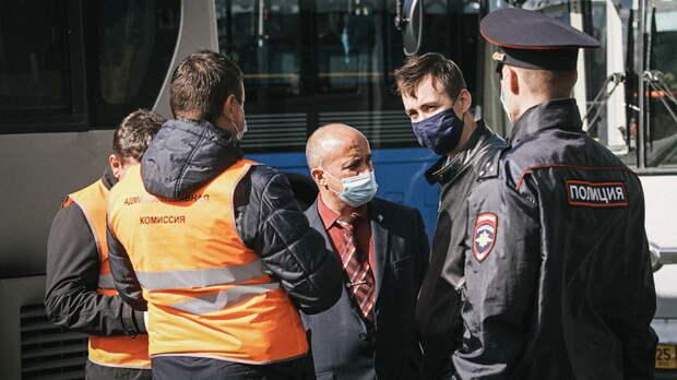 Жизнь 315 человек резко изменилась вРостовской области из-за коронавируса