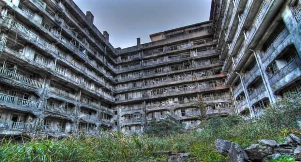 10 самых страшных мест на планете