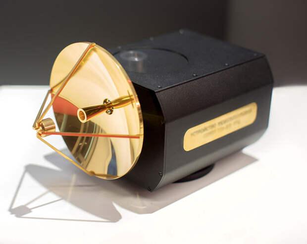 Создана уникальная аппаратура для терагерцовых частот