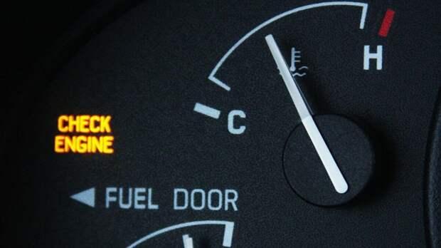 Выявление неисправностей инжекторного двигателя в условиях собственного гаража