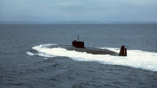 NI: Москва создала самую быструю подлодку в мире