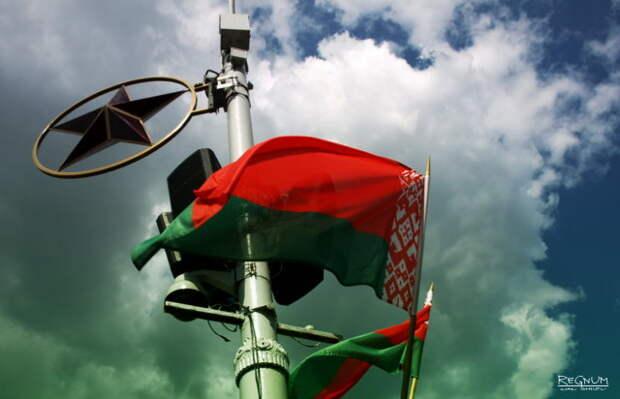 В Белоруссии может появиться новый президент. Его фамилия Макей