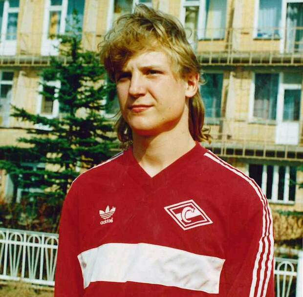 Как российских футболистов грабили в бандитские 90-е