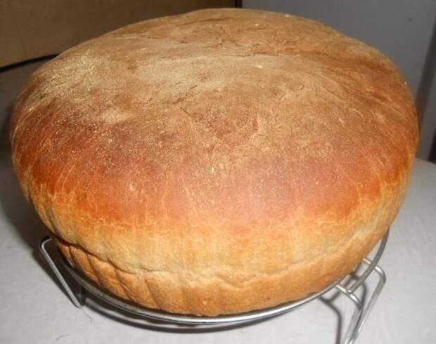 Рецепт проверен годами — лучший домашний хлеб, который я пробовала!