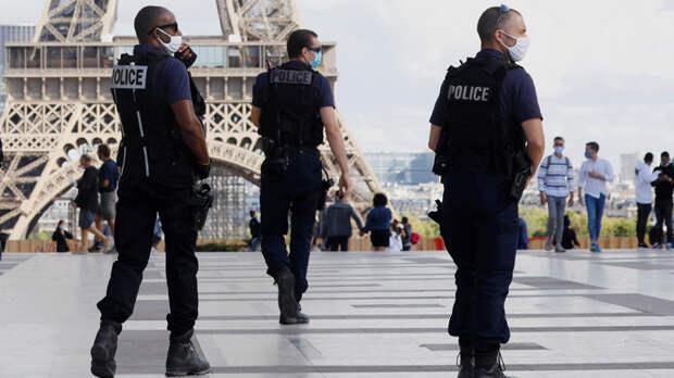 Le Parisien: «жить стало невозможно» — малолетние марокканцы терроризируют жителей парижского квартала