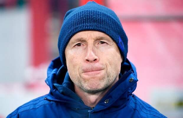 Аюпов — о Федотове: «Поразило, как он общался с игроками. Было ощущение, что это не главный тренер, а друг»