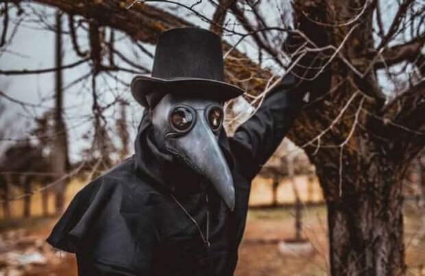 Бубонная чума – самая смертоносная инфекция в истории человечества?