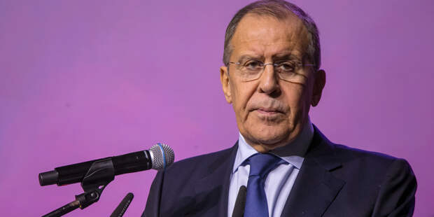 РФ призывает США и Иран проявлять сдержанность — Лавров