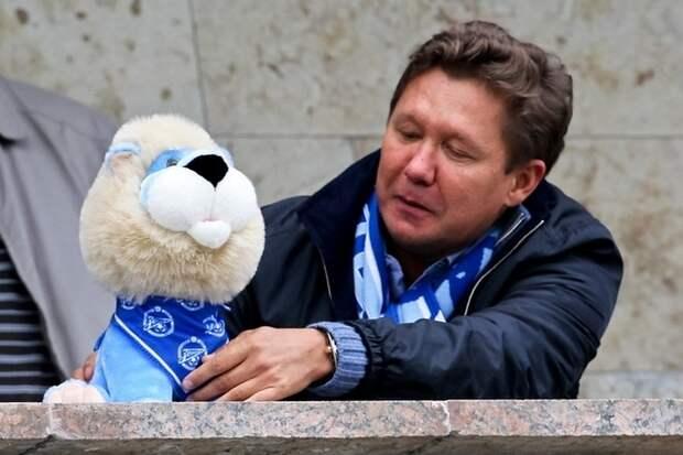 Рабинер: Отстранение Орлова от работы на футбольных матчах на канале «Матч ТВ» едва ли могло быть не согласовано с высшим руководителем «Газпрома»