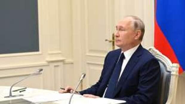 "Путин достучался до силовиков США: ""Сигнал считан"""