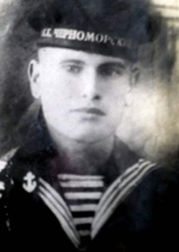 Подвиг десанта Ольшанского. «Русс матрозен!!! ...» Николаев