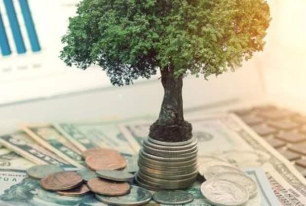 Финансовый сектор остается одним из приоритетных среди акций value