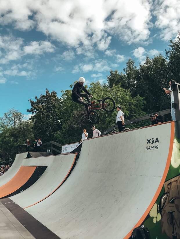 Одну из зон «Сети-парка» в Ижевске закрыли на ремонт