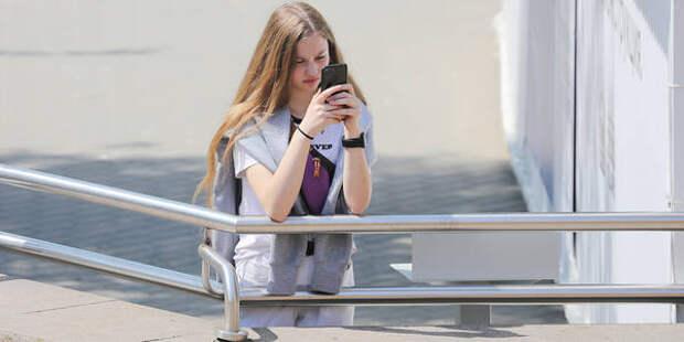 Более 330 новых точек доступа к Wi-Fi заработали в Москве