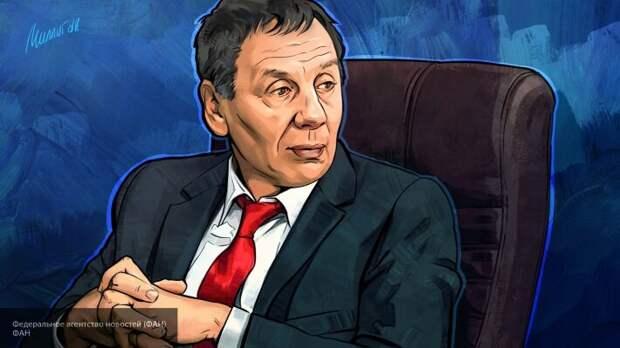 Харьков, Одесса, Николаев: Марков предложил раздел Украины, если она не выполнит «Минск-2»