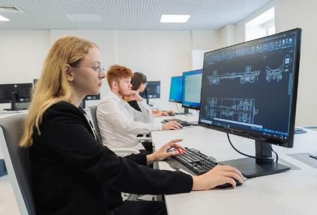 Университет транспорта в Марьиной роще признали лучшим вузом России