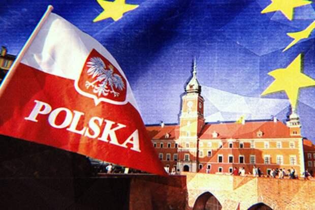 Польская журналистка предрекла печальные последствия от микса русофобии и еврофобии для Варшавы