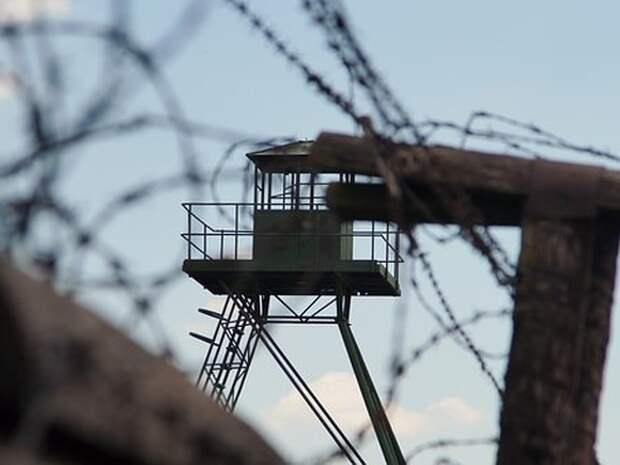 В Гватемале заключенные во время тюремного бунта обезглавили шесть человек