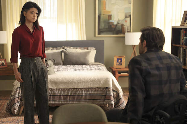 A Million Little Things Recap: Is It the End For Eddie and Katherine?