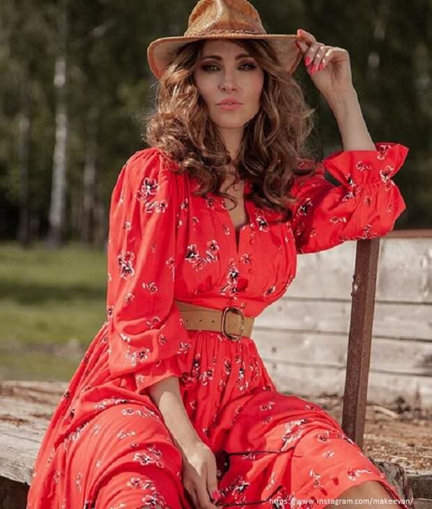 Жениху Анастасии Макеевой пришлось рыться в помойке