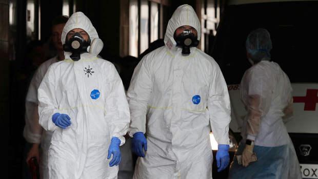 Гинцбург назвал причины роста заболеваемости коронавирусом в России