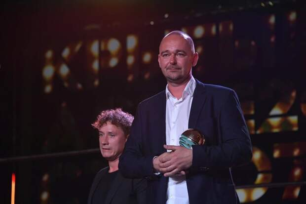 В Москве госпитализирован с COVID-19  режиссер Борис Хлебников