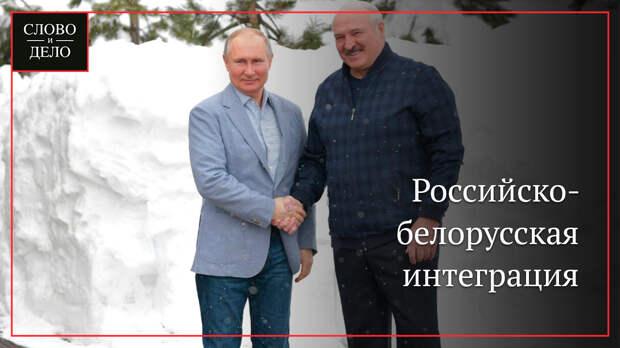 Политолог Кошкин раскрыл будущее российско-белорусской интеграции