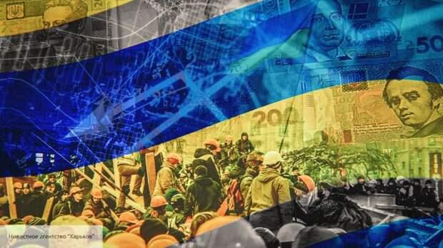 Землянский: Финансовые потоки из ЕС на Майдан отслежены и ждут своего времени
